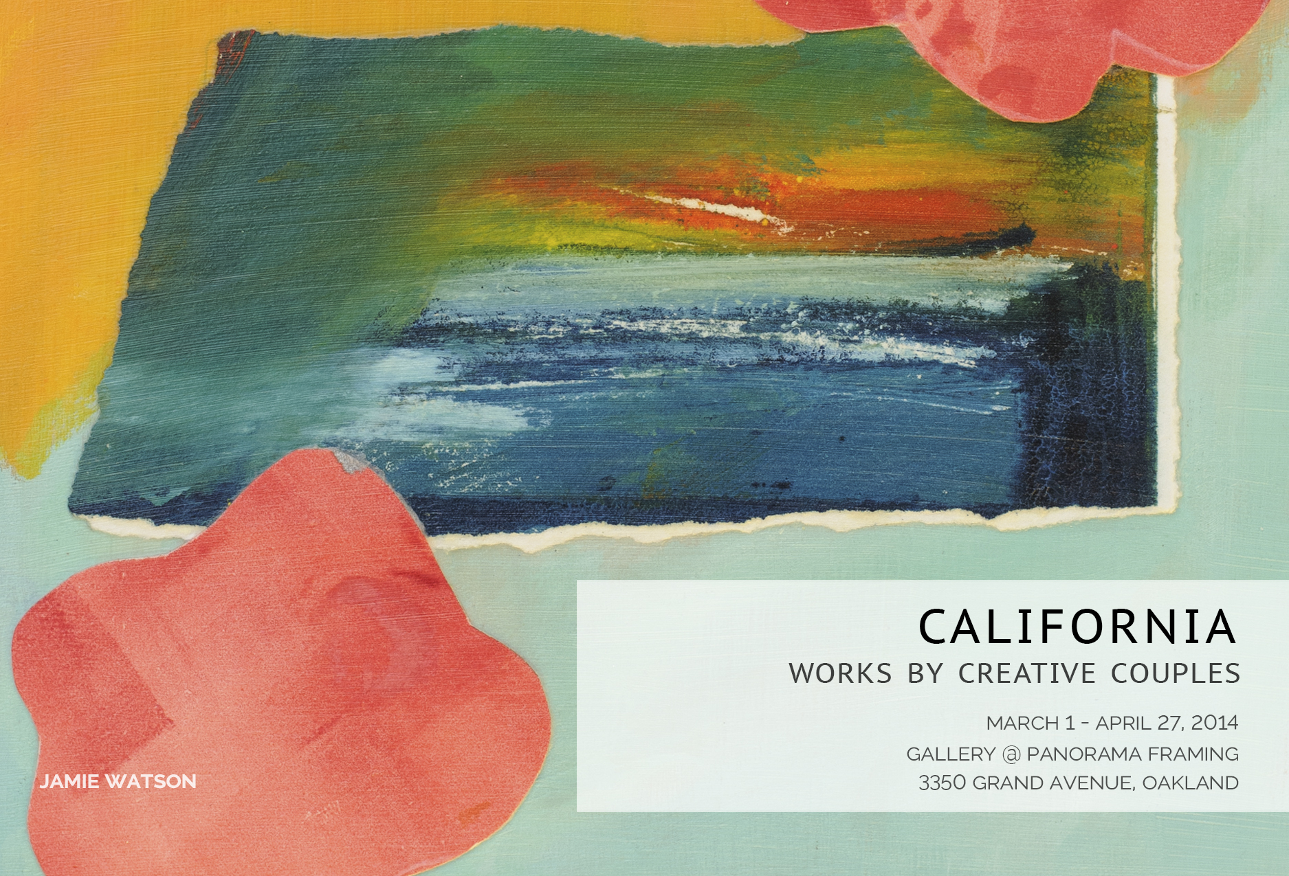 California (Jamie Watson image)